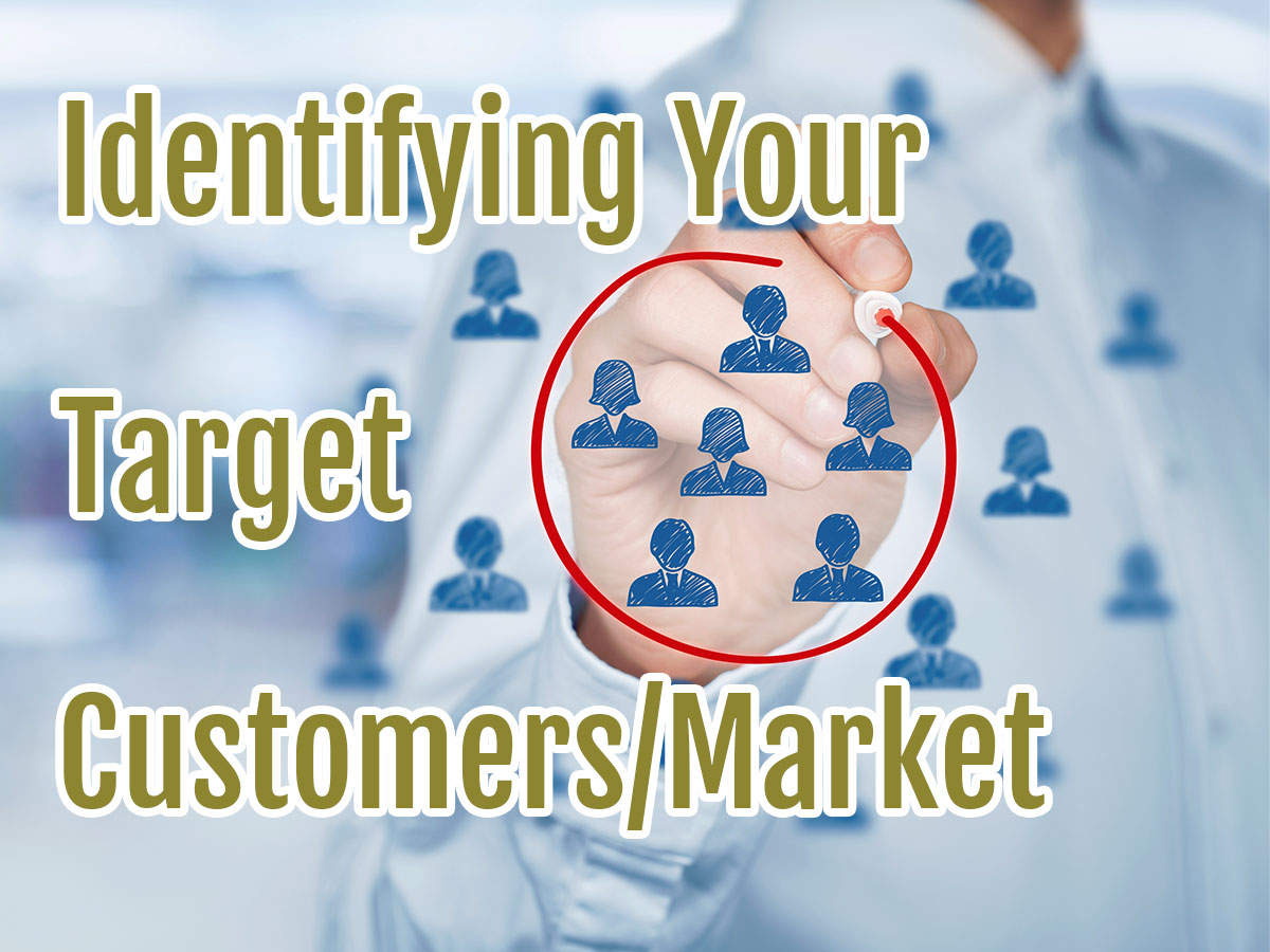Identifying Your Target Customers/Market - Malta Web Design